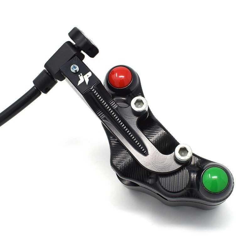 Remote Adjuster per pompe Brembo