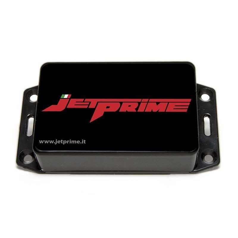 Centralina programmabile Jetprime per Triumph Speed Triple 1050 2005/2010 (CJP 044W)
