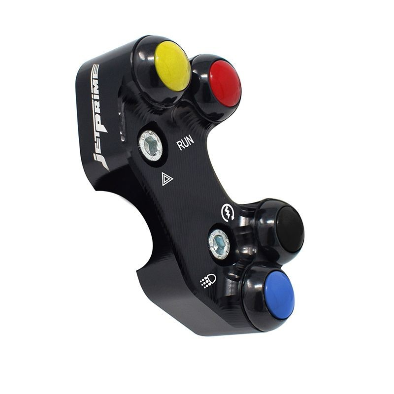 Right handlebar switch for Ducati Hypermotard 950 (Master cylinder Brembo racing)