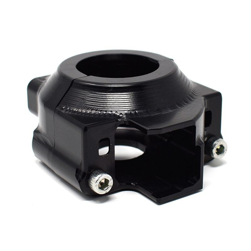 Cover throttle twist grip for Ducati Panigale V4