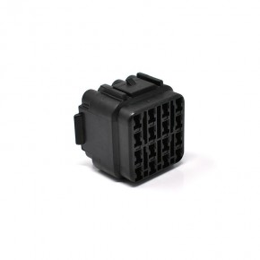 16 way female holder connector for handlebar switch Jetprime