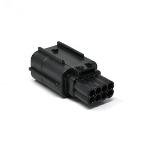 8 way male holder connector for handlebar switch Jetprime