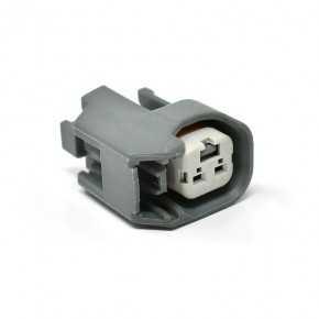 2 way female holder connector for handlebar switch Jetprime