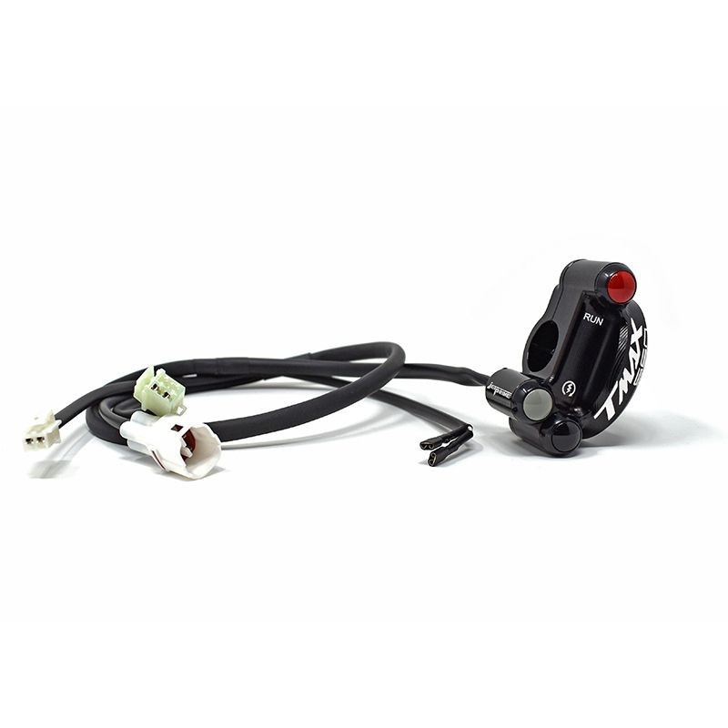 Quick throttle unit for Yamaha T-MAX 560 with Throttle control tube