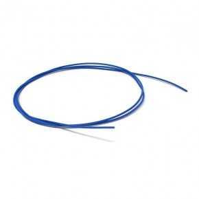 Cavo unipolare 0,5 mm temperatura 105°C colore blu lunghezza 1000mm