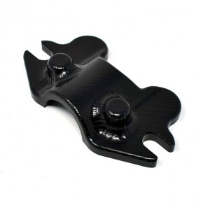 Rear bracelet for right handlebar switch with 4 buttons