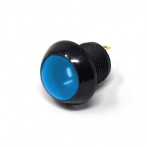 P9 button normally closed for Jetprime handlebar switch (blue)