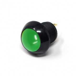 Pulsante P9 normalmente aperto per pulsantiera Jetprime (verde)