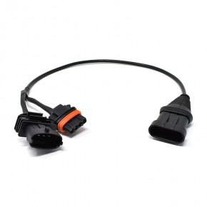 Air cable harness for Memjet Evo (CBLA 003 MJ)