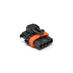 4 way female holder connector for handlebar switch Jetprime
