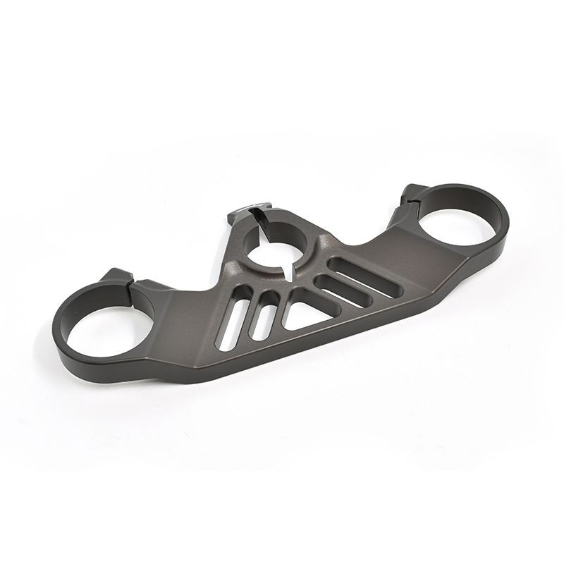 Racing steering plates for Ducati Panigale V2 (Magnesium)
