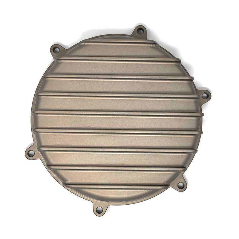 Carter frizione per Ducati Panigale V2 (Magnesio)