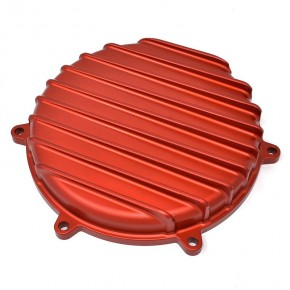 Clutch cover for Ducati Panigale V2 (Red)