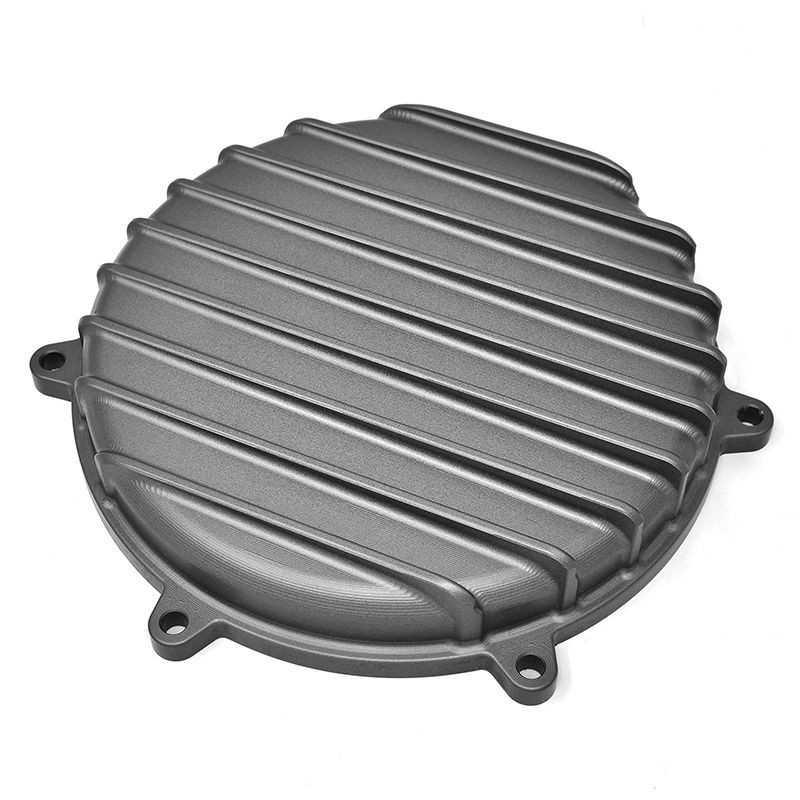 Carter frizione per Ducati Panigale V2 (Titanio)