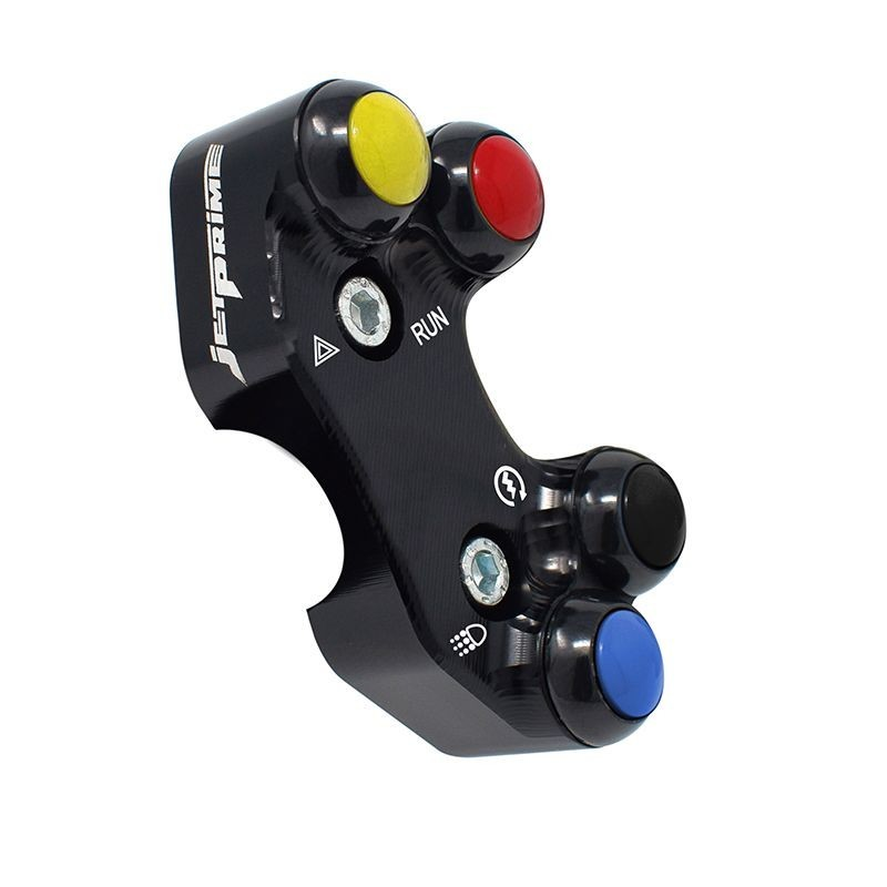 Right handlebar switch for Ducati Panigale V2 (Standard master cylinder)