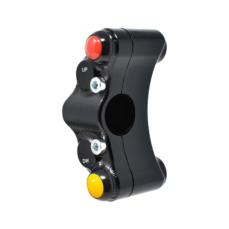Street version left handlebar switch for Ducati Panigale 899