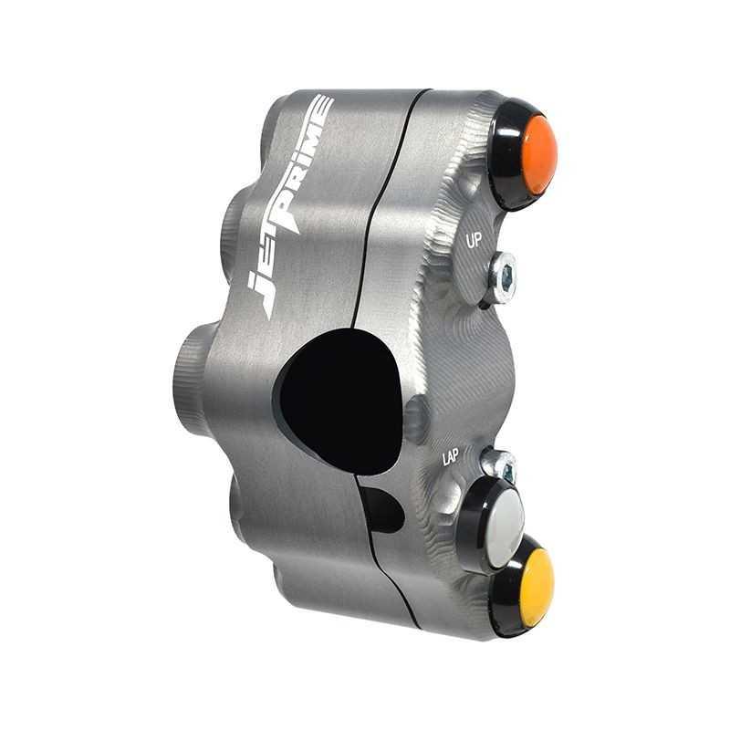 Street version left handlebar switch for Honda CBR 1000 RR