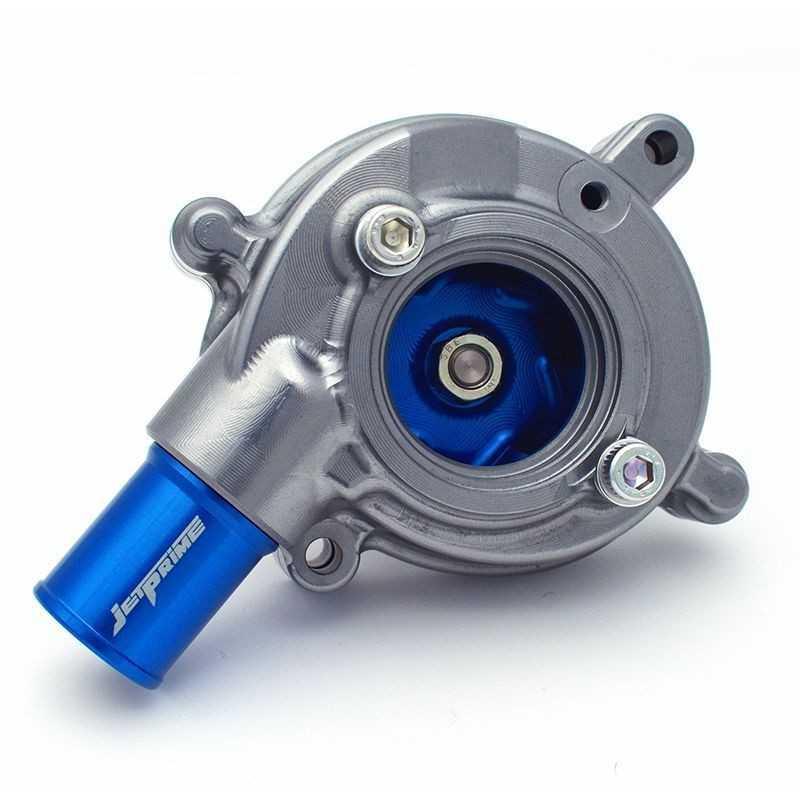 Pompa acqua maggiorata per MV Agusta