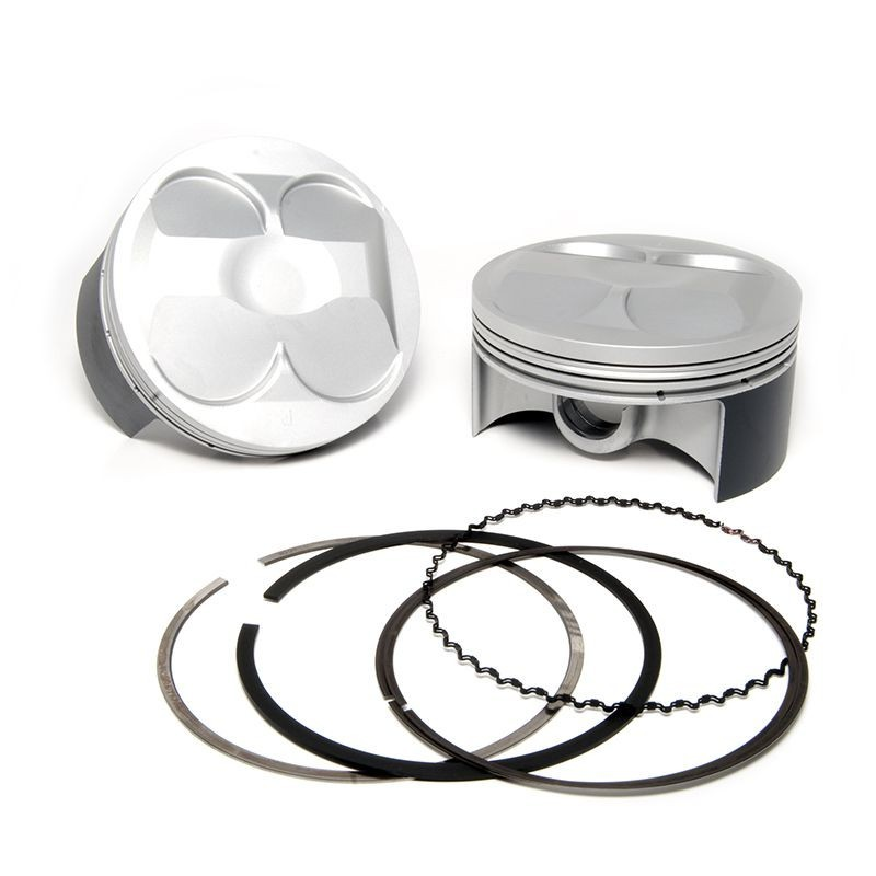 High compression pistons for BMW R 1200 GS 2010/2013