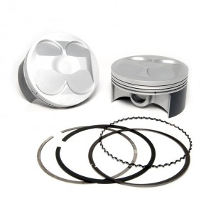 High compression pistons for BMW R 1150