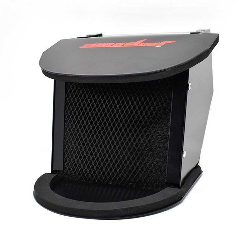 Airbox maggiorato per Yamaha T-MAX 500