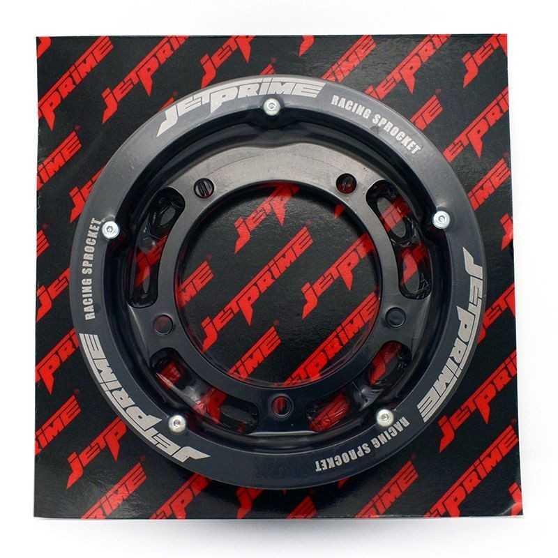 Rear sprocket for Yamaha XP530 T-MAX 56 teeth