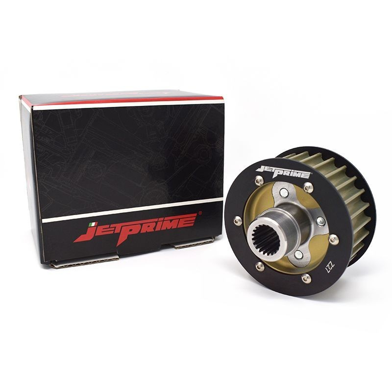 Front sprockets for Kymco AK 550 27 teeth