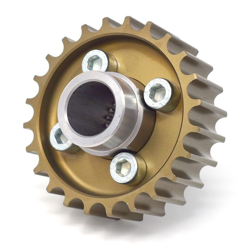 Front sprockets for Kymco AK 550 24 teeth