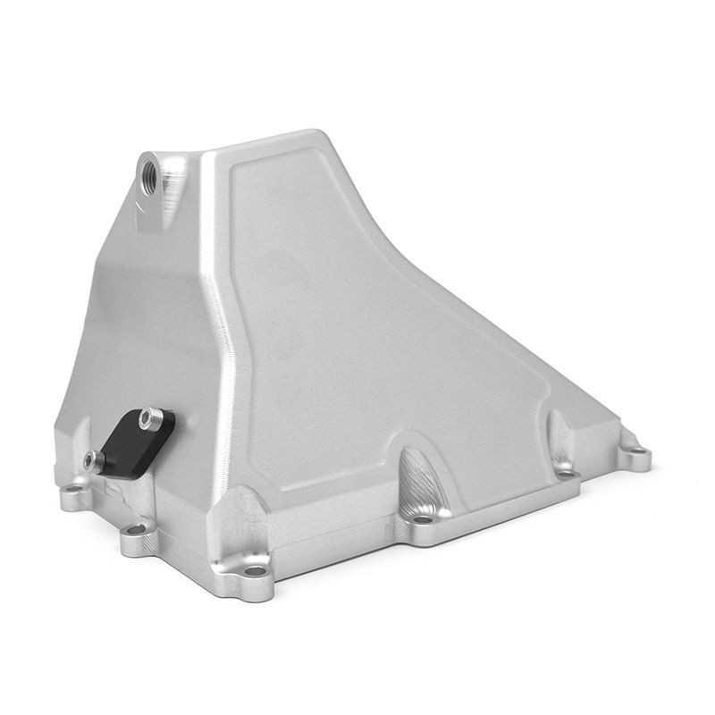 Coppa olio maggiorata in alluminio per Ducati