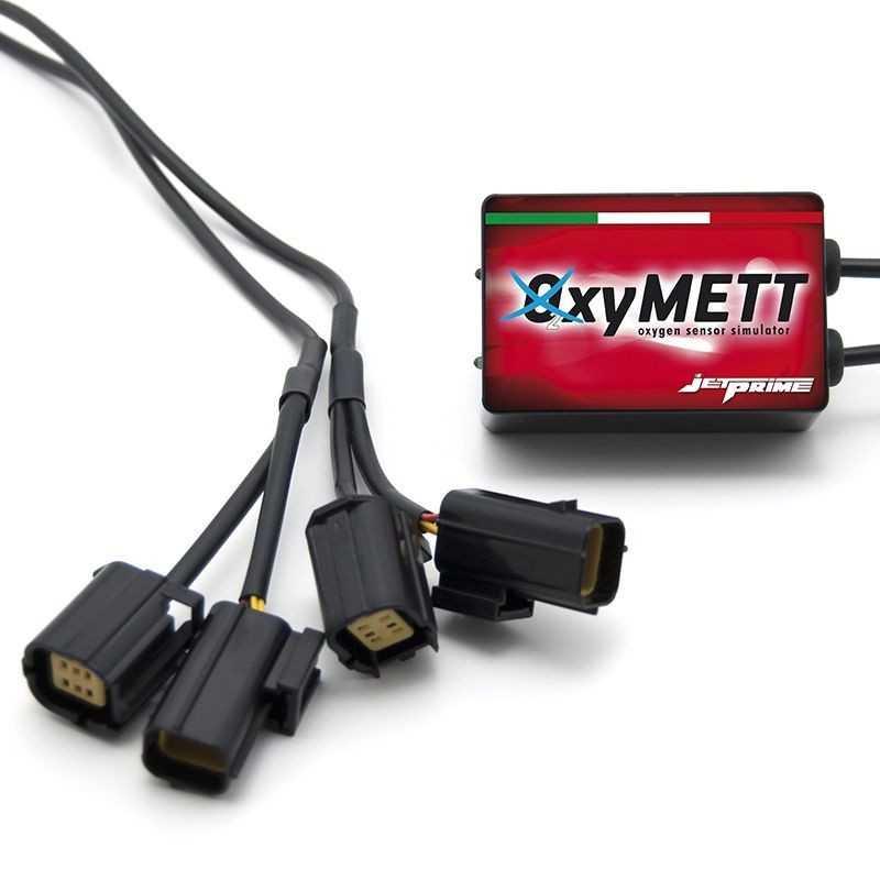 Inibitore sonda lambda Oxymett per Ducati Streetfighter/S (COX 005)