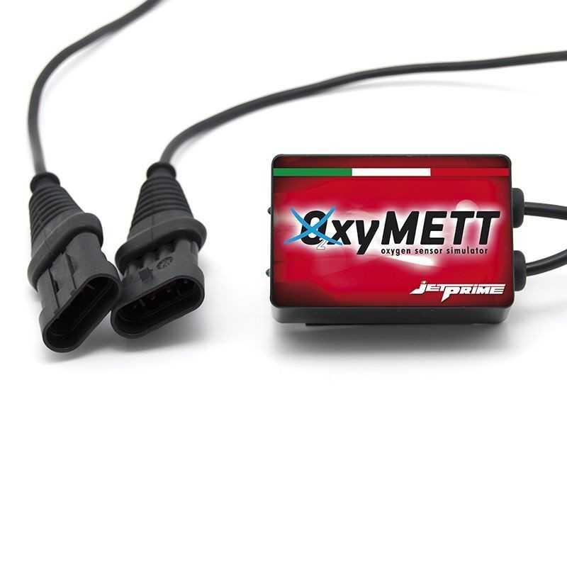 Lambda probe inhibitor Oxymett for Moto Guzzi Nevada Classic (COX 005)