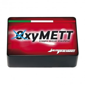 Lambda probe inhibitor Oxymett for Moto Guzzi Quota ES (COX 005)