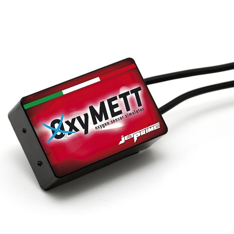 Lambda probe inhibitor Oxymett for Kawasaki Ninja 400 (COX 008)