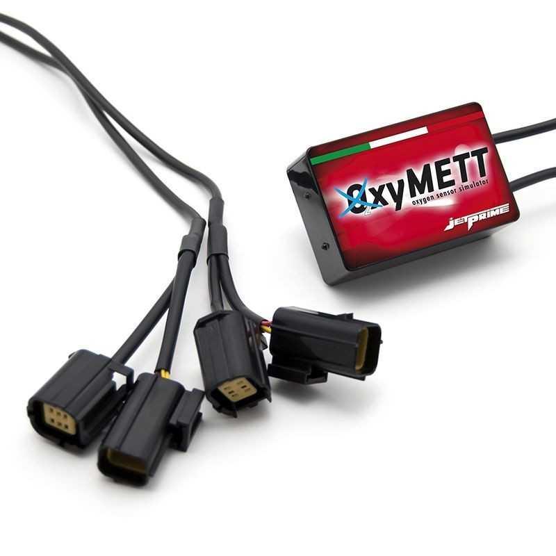 Inibitore sonda lambda Oxymett per Kawasaki Z1000 2010/2019 (COX 008)