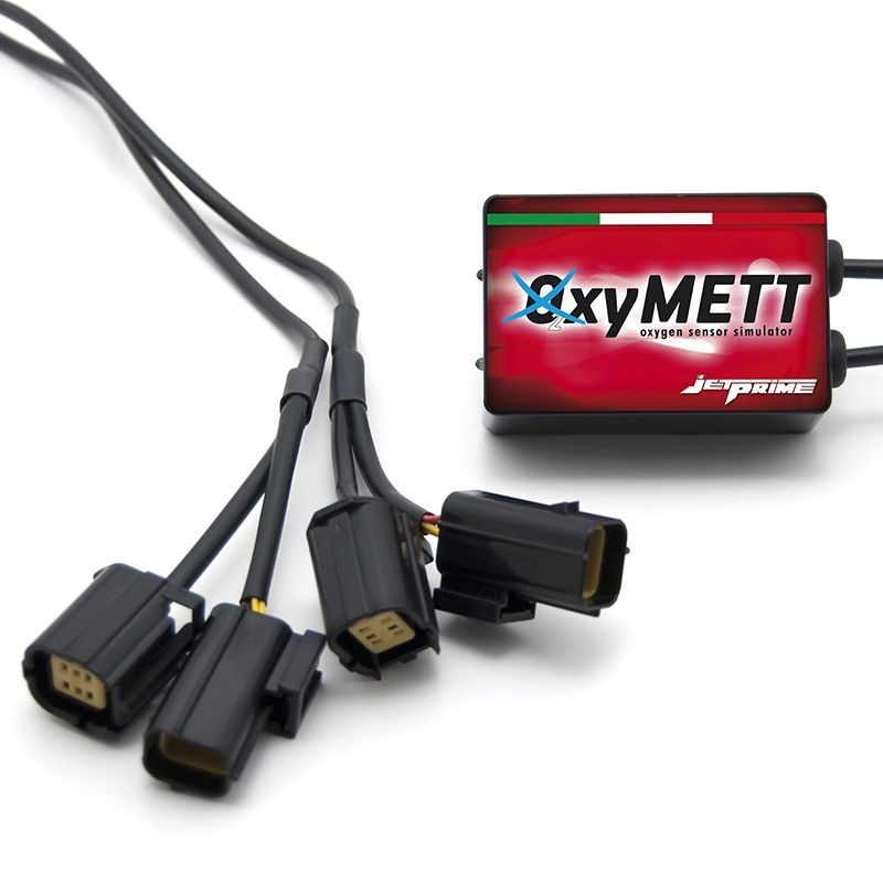 Lambda probe inhibitor Oxymett for Kymco AK 550 (COX 008)