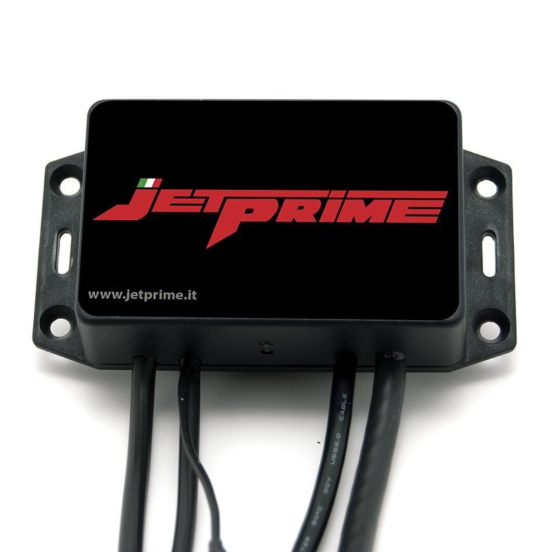 Jetprime programmable control unit for Ducati Hypermotard 796 (CJP 012B)