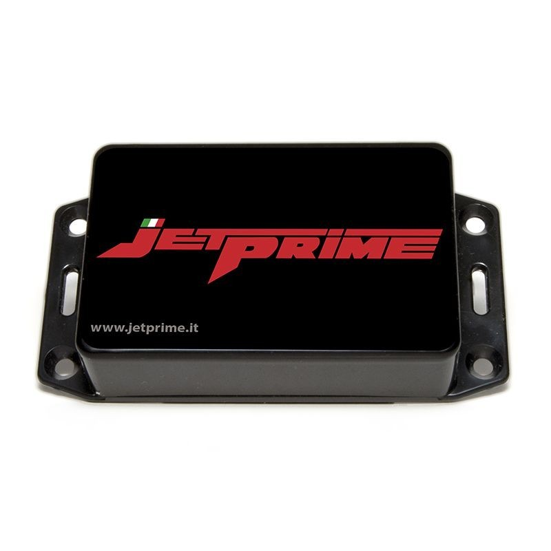 Jetprime programmable control unit for Ducati Hypermotard 1100 (CJP 032B)