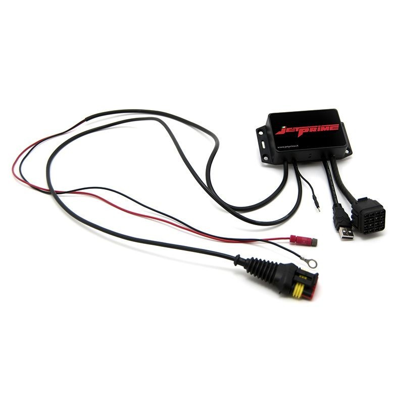 Jetprime programmable control unit for Ducati Monster 1100 S/EVO (CJP 012B)