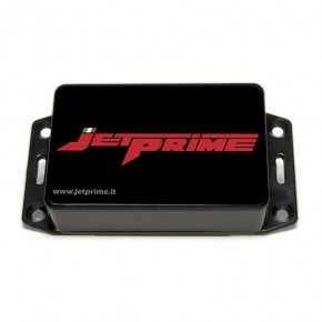 Jetprime programmable control unit for Moto Guzzi Quota ES (CJP 012B)
