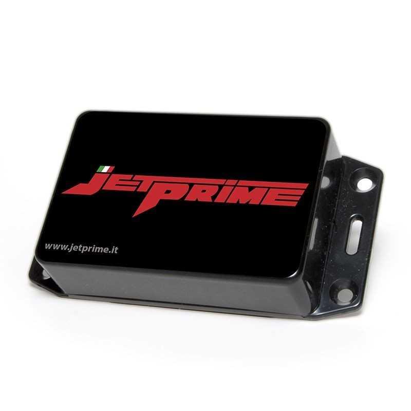 Jetprime programmable control unit for Moto Guzzi Stelvio - NTX (CJP 012B)