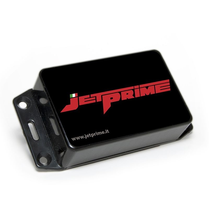 Jetprime programmable control unit for Kawasaki Ninja 400 (CJP 082H)
