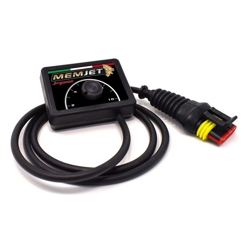 Memjet EVO power module for Ducati Monster 821 (MJ 001)