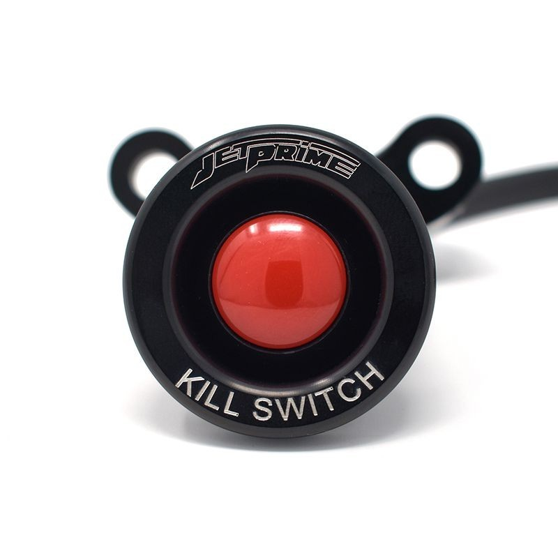 Kill Switch for Ducati Panigale V4/S/R 2018/2020