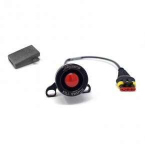 Kill Switch for MV Agusta F4 2010/2018