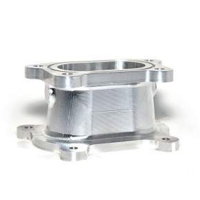 Intake manifold for Ducati 999/R/S