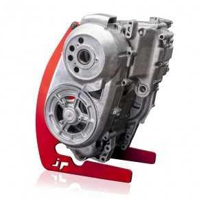Supporto motore da officina per Yamaha T-MAX