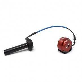 E-Wire per BMW S 1000 RR Racing