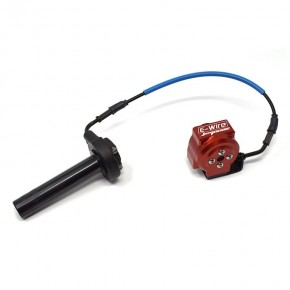 E-Wire per Ducati Panigale 1199