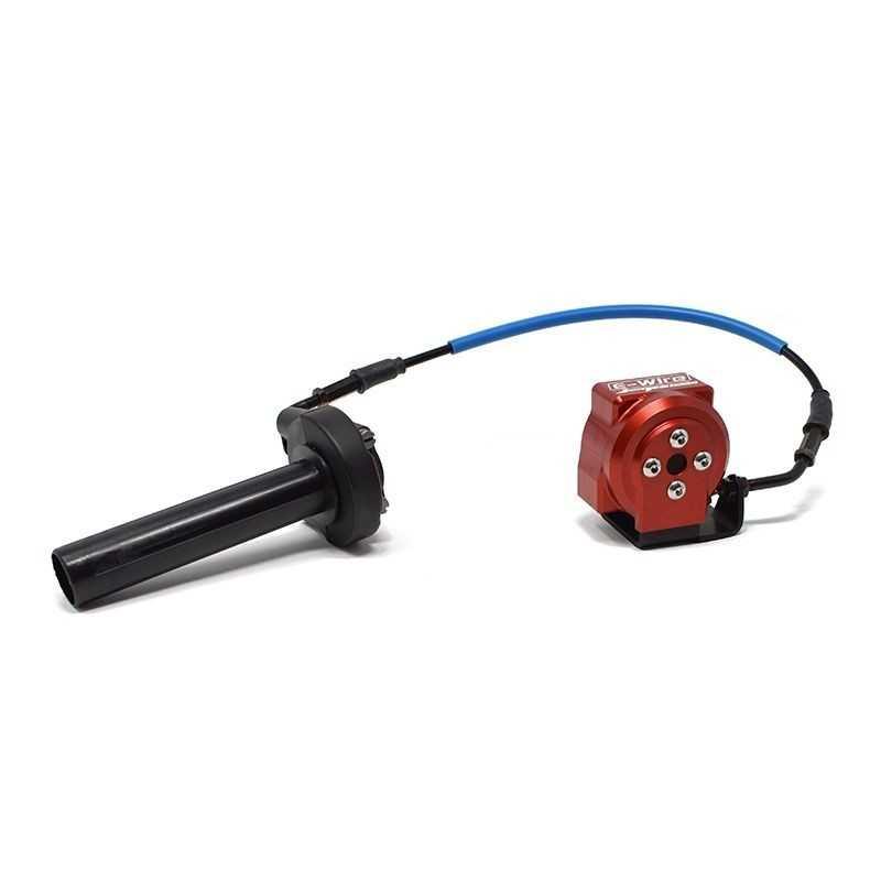 E-Wire for Ducati Panigale V4/S/R