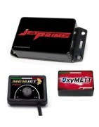 Jetprime control units, Memjet Evo and Oxymett